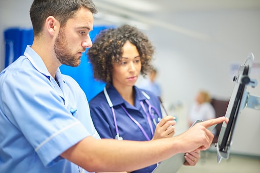 Paperless in Healthcare