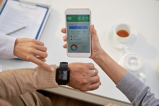 Mobile Technology in Healthcare