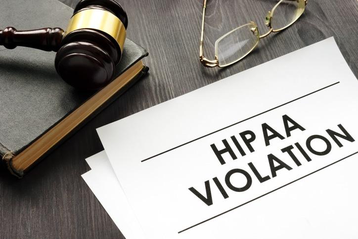 HIPAA Violation